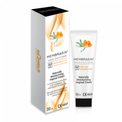 Membrasin Vaginal Vitality Cream emätinvoide 30 ml
