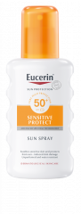 Eucerin SensitiveProt.SunSpr.SPF50+ 200 ml