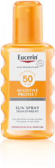 Eucerin SensitiveProt.Transp.SPF30+ 200 ml