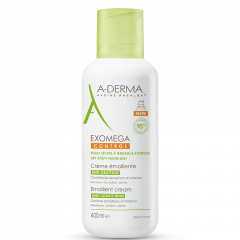 A-Derma Exomega Control cream  400 ml