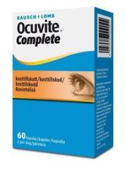 OCUVITE COMPLETE X60 KAPS